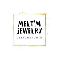 Click to visit Melt'm Jewelry's website.